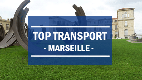 Top Transport, Marseille, Logistique, Transport, Supply Chain