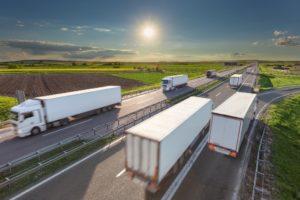 digitalisation du transport