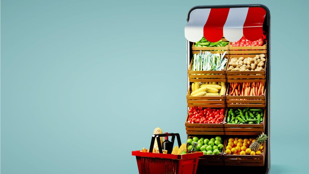 Le e-commerce transforme la logistique des coopératives agricoles