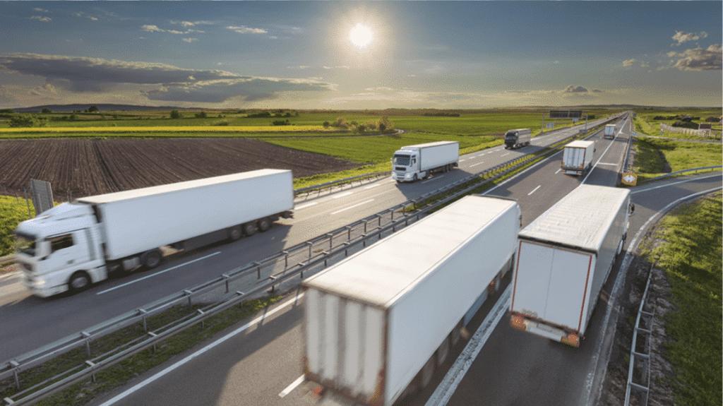 digitalisation du transport routier
