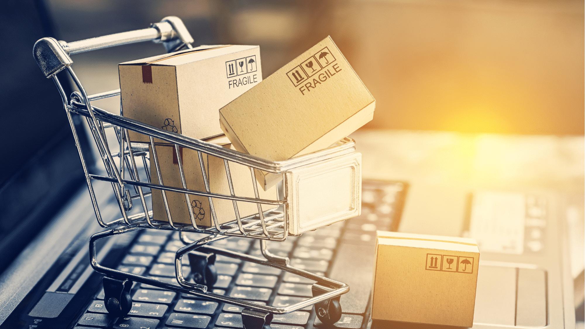 ecommerce emballage