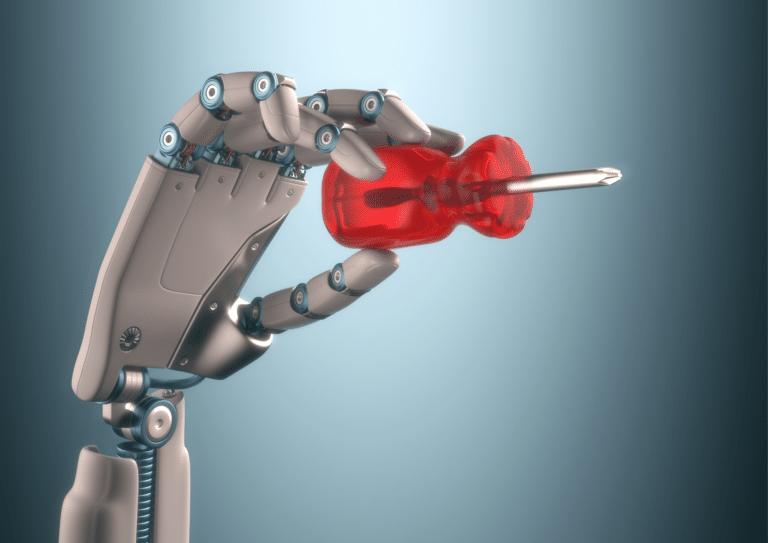robot client