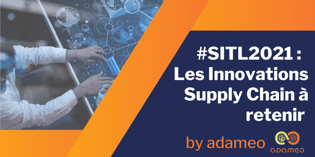 innovations supply chain